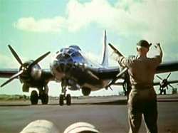 Boeing B-29 Superfortress WWII Vol 2 DVD + Pilot Manual