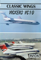 Classic Wings Vickers VC10 DVD