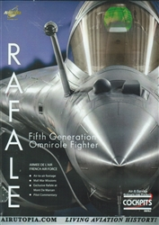 Dassault Rafale Fifth Generation Omnirole Fighter DVD