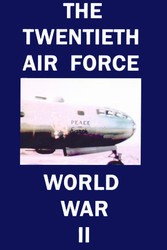20th Air Force B-29 s in the Pacific WWII (2) DVDs