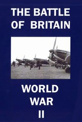 The Battle of Britain 1940 WWII DVD