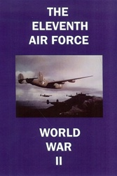 The Eleventh Air Force WWII B-24 B-25 DVD